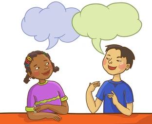 Contoh Percakapan Bahasa Inggris at Library Dan Artinya
