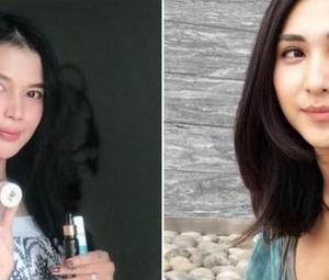Cantik Bak Bidadari, 5 Artis Indonesia Ini Dulunya Cowok