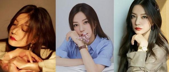 Aktris Vicky Zhao Hilang, Curiga Dilenyapkan Pemerintah